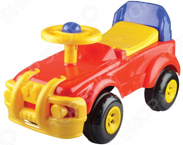 Автомобиль-каталка Т8-030