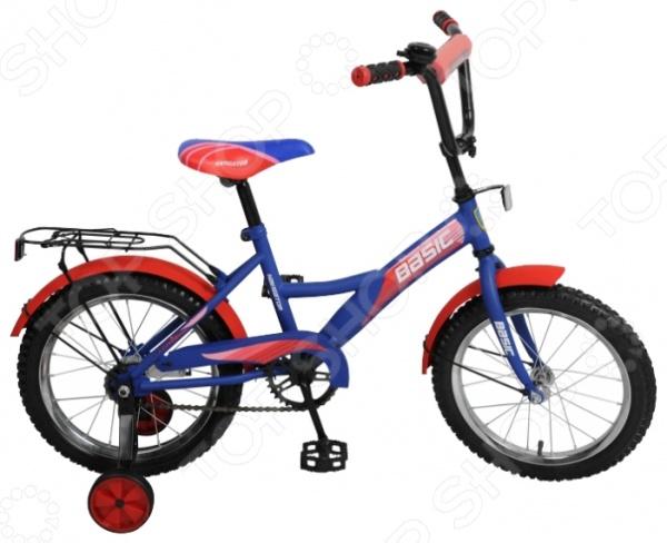 Велосипед детский Navigator ВН16104 Navigator - артикул: 803213