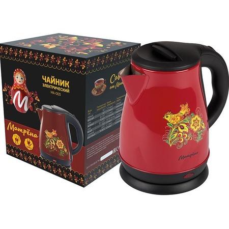 Купить Чайник Матрена MA-003 «Хохлома»