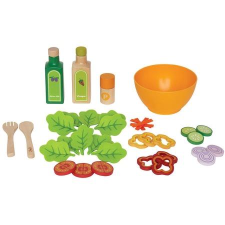 Купить Игровой набор продуктов Hape «Салат»