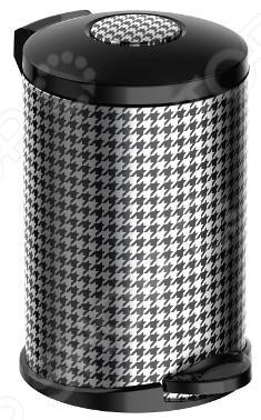 Ведро для мусора Meliconi «Стиль: Пье де Пуль»