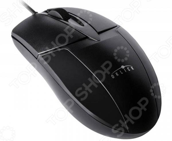Мышь Oklick 145 M PS/2