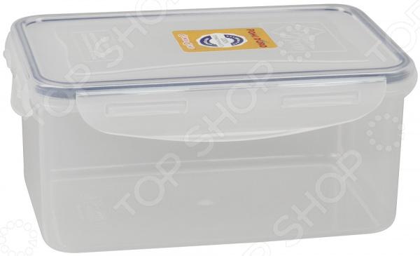 Контейнер для продуктов прямоугольный Rosenberg RUS-575011