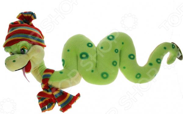 Мягкая игрушка «Змея» 80201