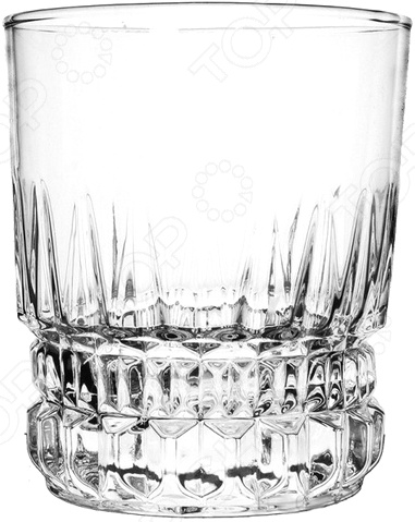 Набор стаканов Luminarc Imperator. Количество предметов: 6 шт