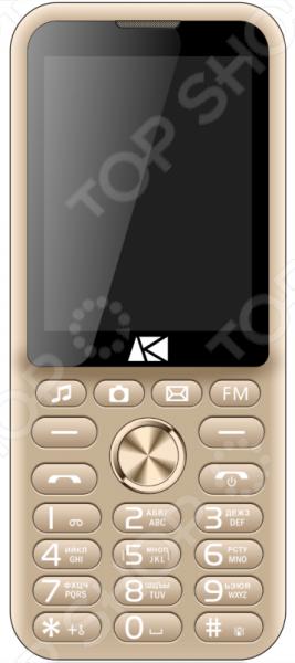 Мобильный телефон ARK Power F3