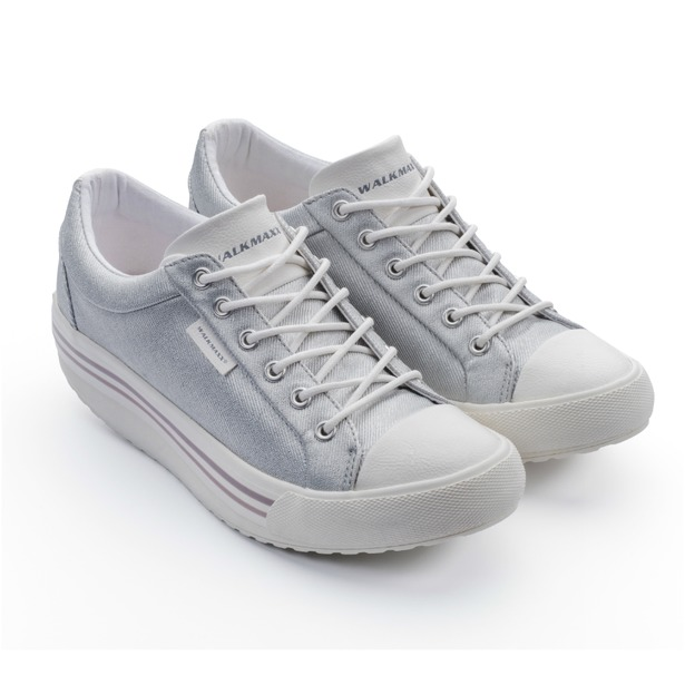 фото Кеды Walkmaxx Comfort 4.0. Цвет: белый
