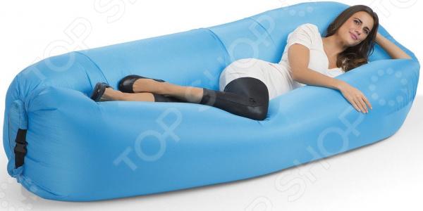 Шезлонг надувной Inflatable Mattress    /