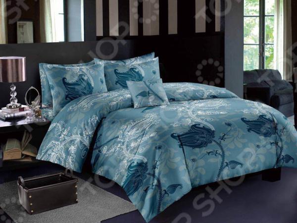 Комплект постельного белья Малка «Сказка»