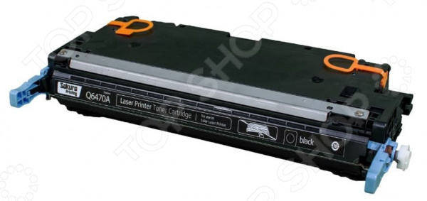 Картридж Sakura Q6470A для HP Color LaserJet 3600/3600n/3600dn/3800/3800n/3800dn/3800dtn/CP3505n/CP3505dn/CP3505x картридж sakura q6470a 711bk