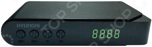 Ресивер Hyundai H-DVB200