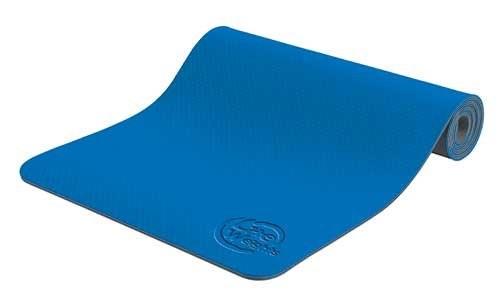 Коврик для йоги и фитнеса Lite Weights 5460LW