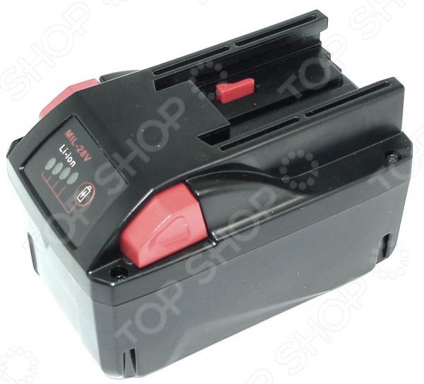 Батарея аккумуляторная для электроинструмента Milwaukee 058343