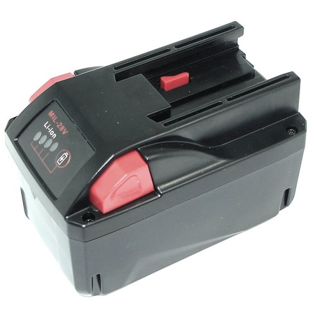 Купить Батарея аккумуляторная для электроинструмента Milwaukee 058343