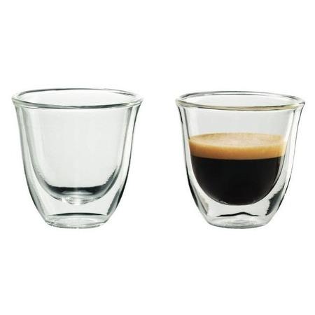 Купить Набор стаканов для кофе DeLonghi Essential Espresso