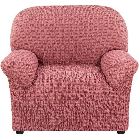 Купить Натяжной чехол на кресло Еврочехол «Сиена Сатурно»