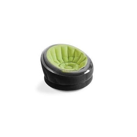 Кресло надувное для отдыха Intex «Эмпайр».