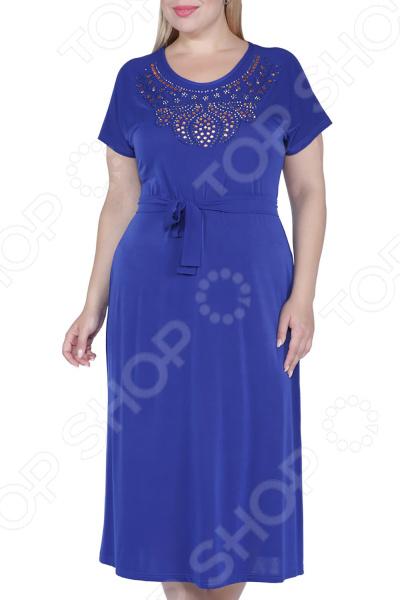 Платье Лауме-Лайн «Авангард»