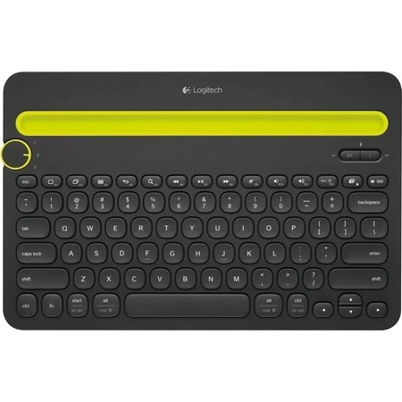 Купить Клавиатура Logitech K480
