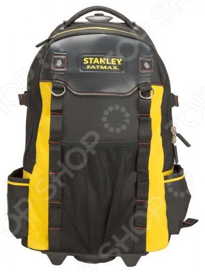 Рюкзак для инструмента с колесами STANLEY FatMax 1-79-215