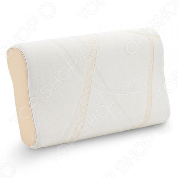 Подушка анатомическая Dormeo «Бамбук»
