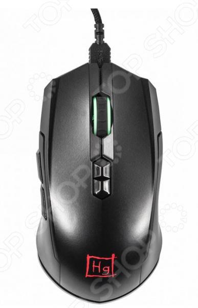 Мышь игровая Harper WGM-01