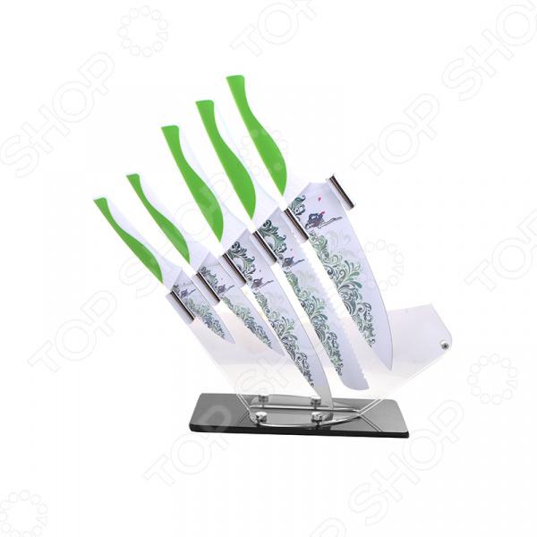 Набор ножей Mayer&Boch MB-20721 набор ножей mayer and boch mb 20721