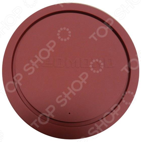 Крышка силиконовая универсальная Redmond RAM-PLU1 съемная ручка для чаш redmond ram cl2