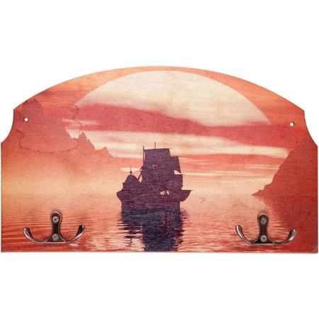 Купить Ключница Miolla «Закат»