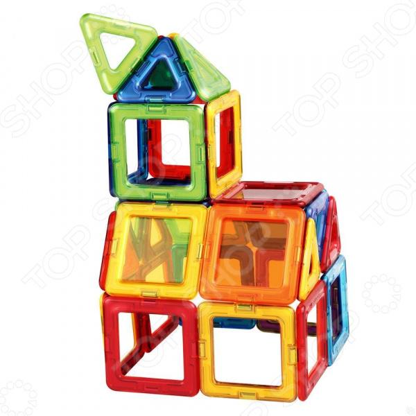 Конструктор магнитный Magformers Window Plus Set 40 set Конструктор магнитный Magformers Window Plus Set 40 set /