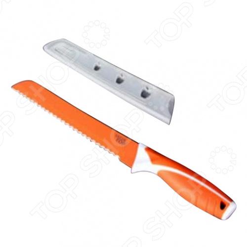 Нож для хлеба GreenTop KS063BR