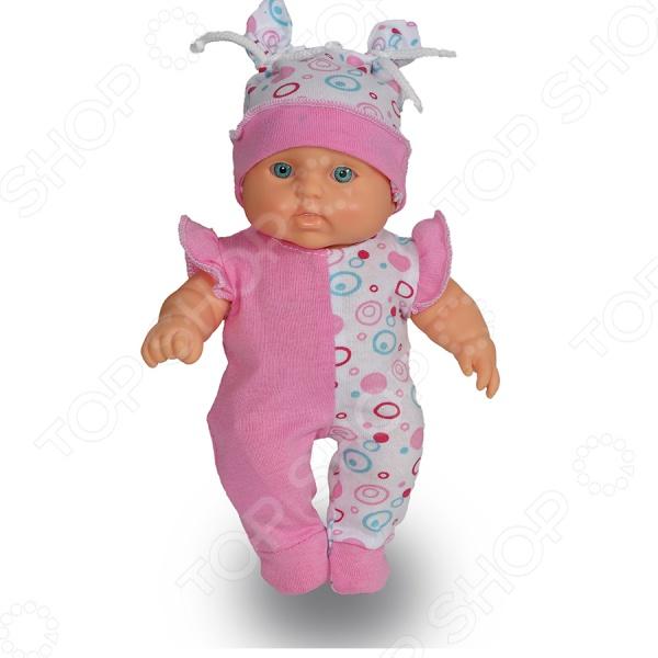 Кукла Весна «Карапуз 11 девочка»