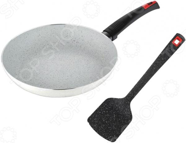 Сковорода Bergner Ultra