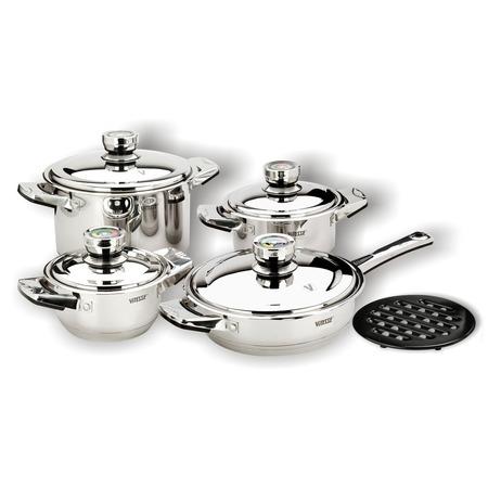 Купить Набор кухонной посуды Vitesse Denise