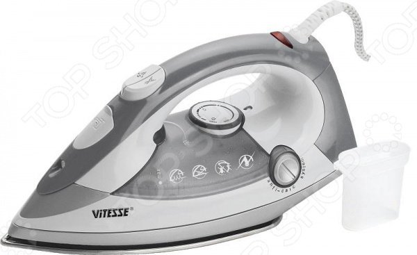 Утюг Vitesse VS-662 утюг vitesse vs 655