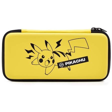Купить Чехол защитный HORI Emboss case. Pikachu для Nintendo Switch