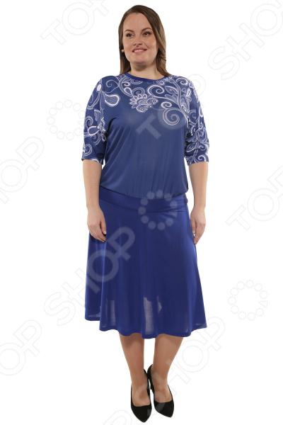 Костюм Blagof «Луиза» платье женское blagof