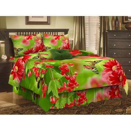 Купить Комплект постельного белья Диана «Лето». 1,5-спальный