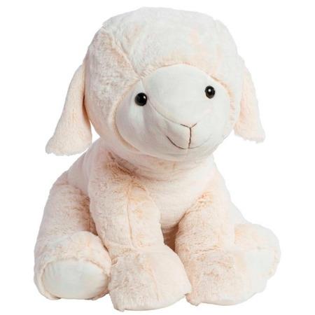 Купить Мягкая игрушка Molly «Овечка». Высота: 60 см