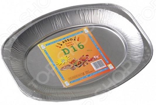 Набор подносов для запекания Cogepack овальный набор для кухни pasta grande 1126804
