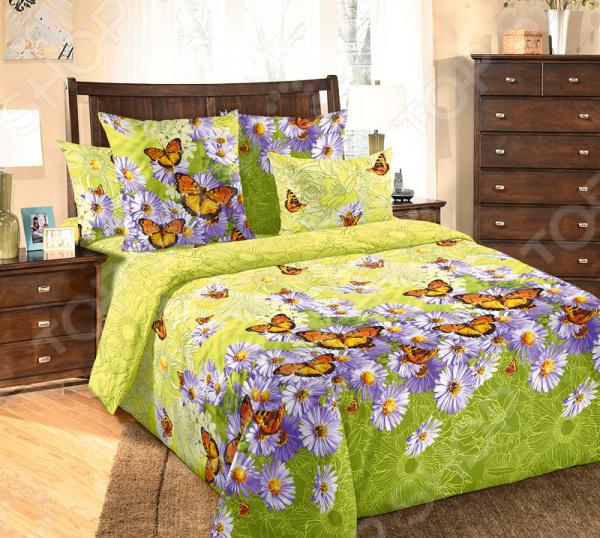 Zakazat.ru: Комплект постельного белья Белиссимо «Радость». 2-спальный
