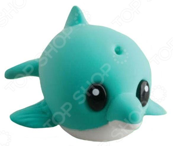 Набор для лепки из пластилина Coolinda «Дельфинчик»