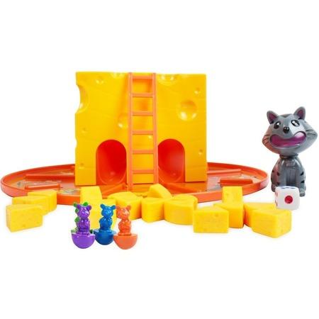 Купить Игра настольная 1 Toy «Кошки-Мышки»