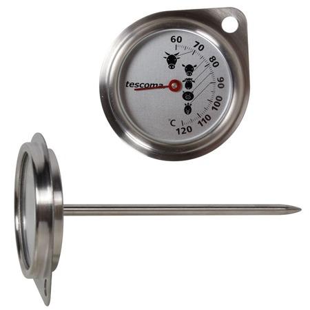 Купить Термометр для запекания мяса Tescoma Gradius