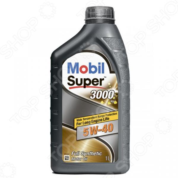 Масло моторное синтетическое Mobil MOBS-5W40