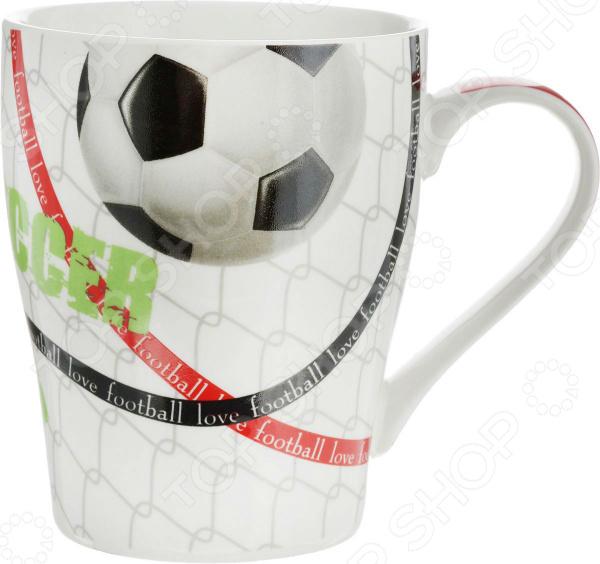 Кружка Loraine «Футбол» 26653
