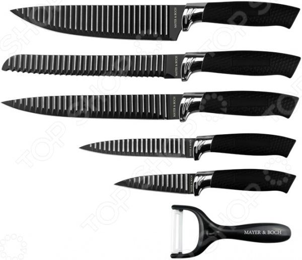Набор ножей Mayer&Boch MB-26992