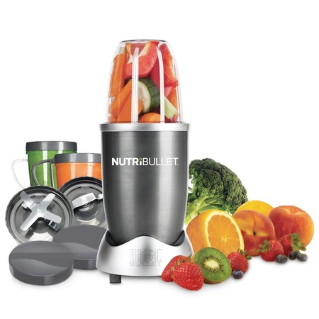 Купить Экстрактор питательных веществ NutriBullet 10 в 1