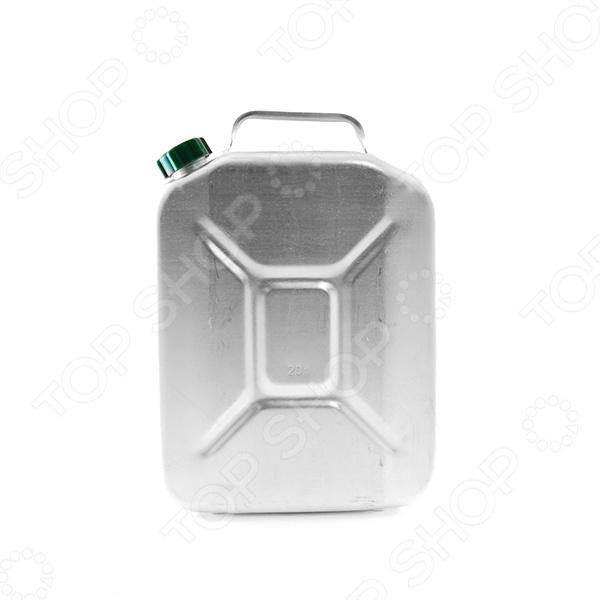 Канистра MT-031 алюминиевая 20л 1/3 цены онлайн