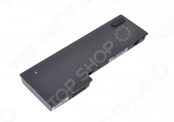 Аккумулятор для ноутбука Pitatel BT-753 pa3479 replacement high capacity laptop battery of 10 8v 5200mah for toshiba pa3479u pa3479u1bas satellite p100 p105 6cell black